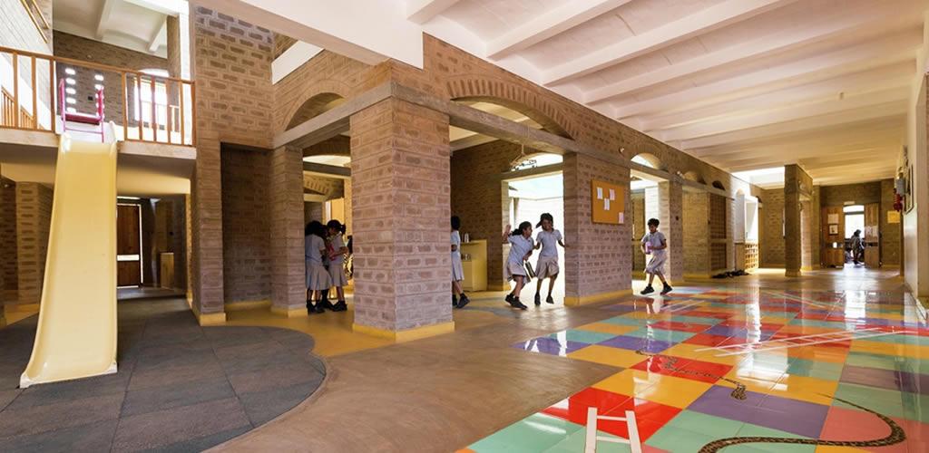 Cómo diseñar escuelas basados en la pedagogía Waldorf