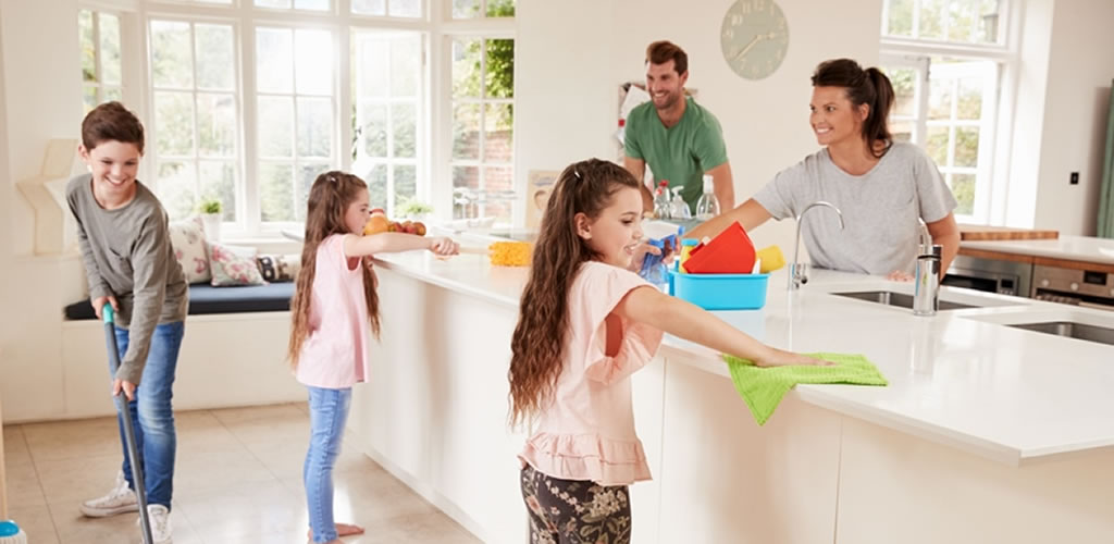 8 consejos de higiene en la cocina para evitar infecciones