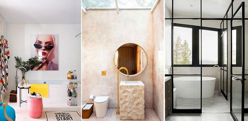 5 ideas sencillas (y sin obras) para modernizar tu baño