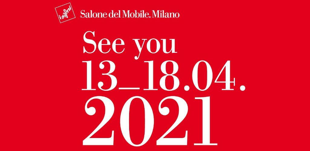 El Salone del Mobile de Milán de 2020 se cancela por el coronavirus