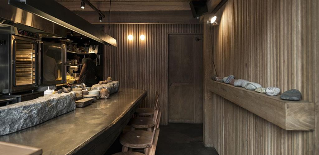 Restaurant Mérito por  Ghezzi Novak + Blanco