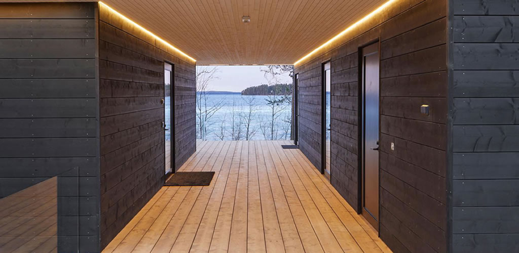 Acabado único para la madera que protege y da color en una sola capa