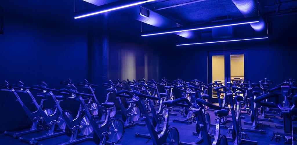 Cómo la iluminación de 'color ajustable' mejora el estado de ánimo