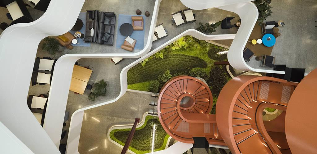 El Festival Mundial de Arquitectura mantiene su planificación para diciembre y ofrece tiempo adicional de inscripción