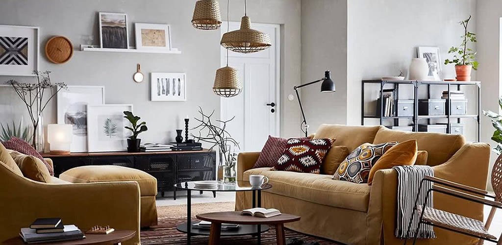 Cómo disminuir la ansiedad remodelando tu hogar