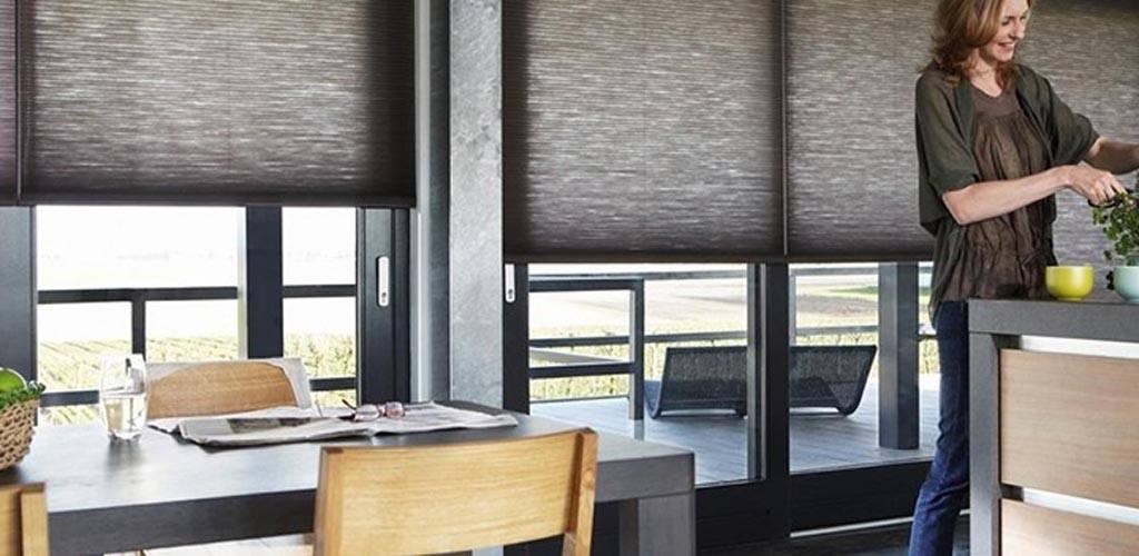 Hunter Douglas: Descubre las mejores cortinas a prueba de sonido para tu sala