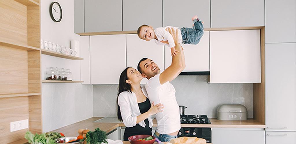 Masisa te ayuda a cuidar tu salud y la de tu familia Tableros con superficies antibacteriales
