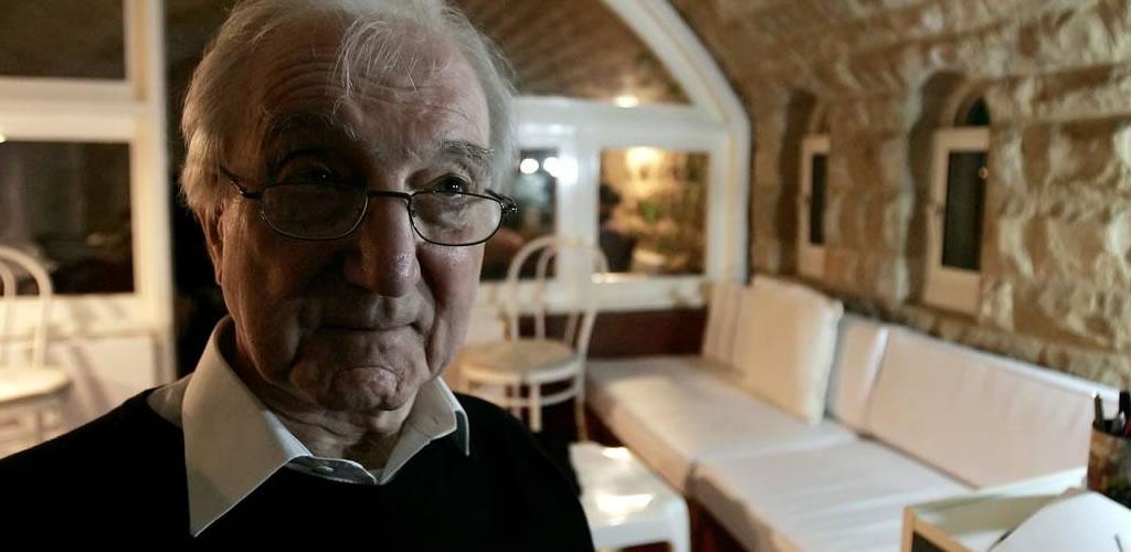 El arquitecto iraquí Rifat Chadirji fallece a los 93 años después de contraer Coronavirus