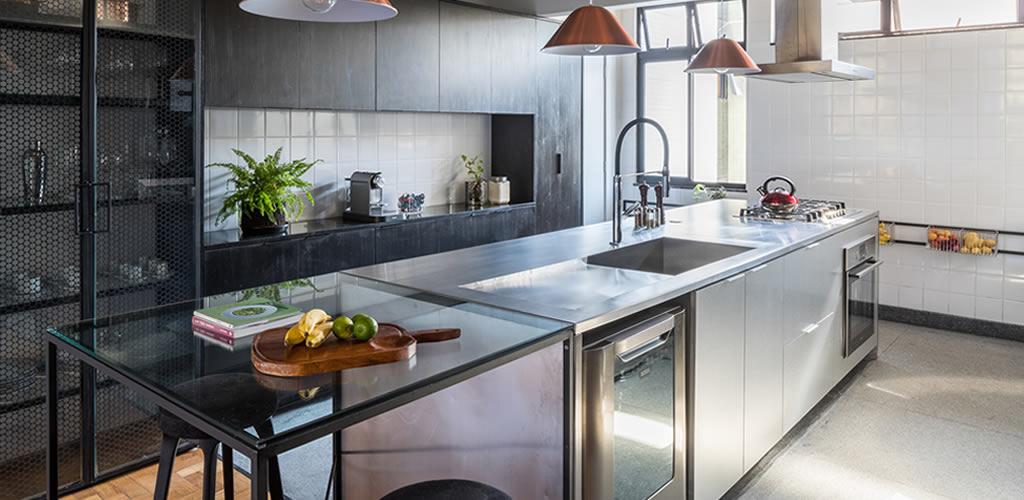 Cómo diseñar una Isla de cocina