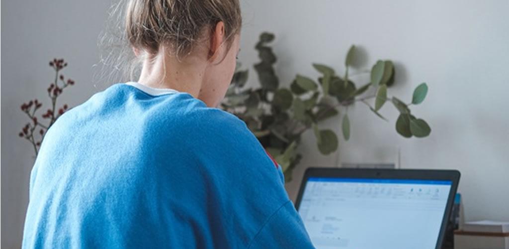 Tips para ser más productivo cuando haces home office