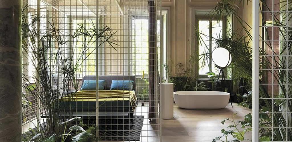 Ejemplos extraordinarios de cómo el patio de interior es sinónimo de lujo y elegancia