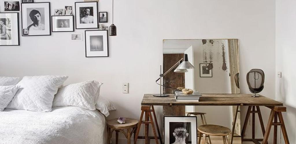 Dormitorios con estilo bohemio
