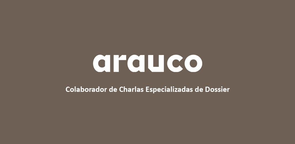 Arauco: auspiciador de los talleres Dossier