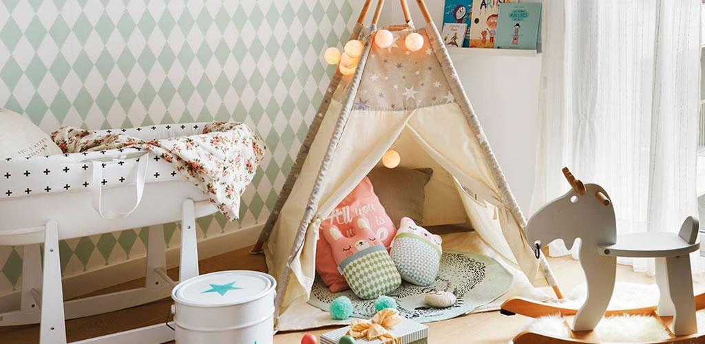 El cuarto de bebé ideal: errores que hay que evitar