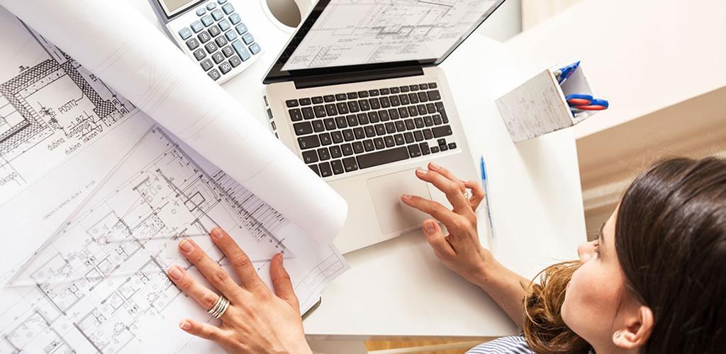 Escuelas de arquitectura y aprendizaje en línea