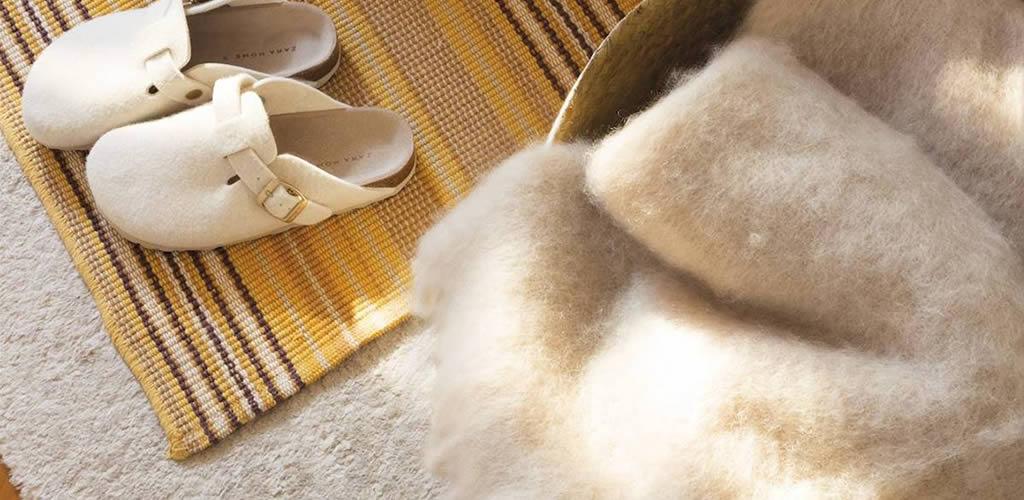 Cómo combinar alfombras y acertar