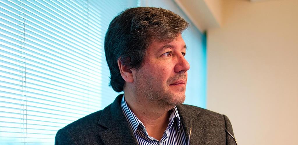 Entrevista a los expertos: José Orrego