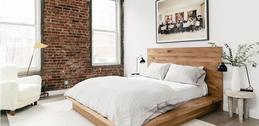 Ideas sencillas para hacer tu dormitorio más luminoso