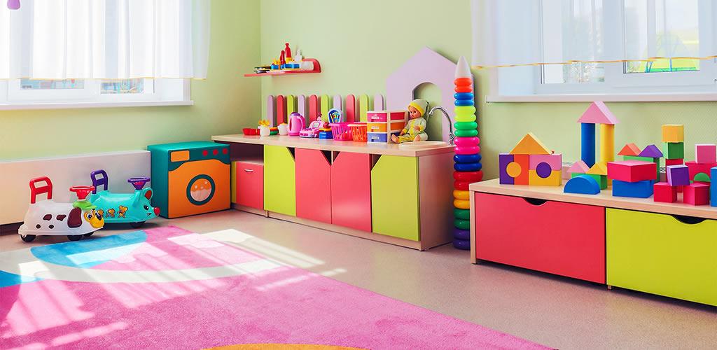 Crea espacios de aprendizaje ideales en casa tableros unicolores Masisa