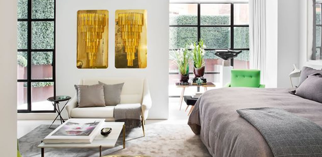 Consejos de decoradores con los que tu dormitorio ganará en elegancia