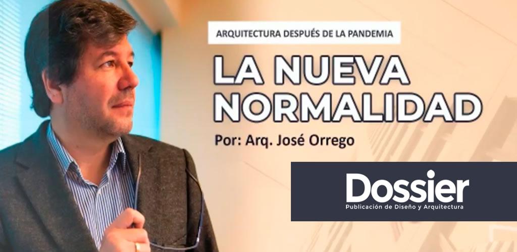 Arquitectura después de la pandemia: La nueva normalidad.