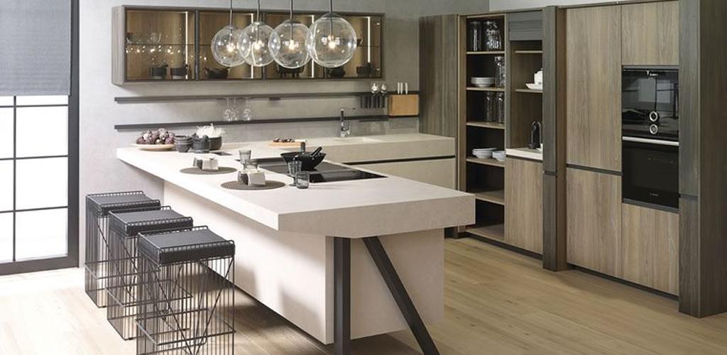 Especial cocinas: las últimas tendencias para este espacio