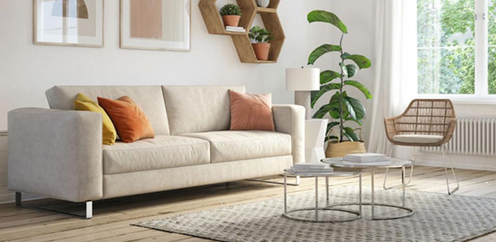Cómo escoger la alfombra perfecta según las necesidades de tu hogar