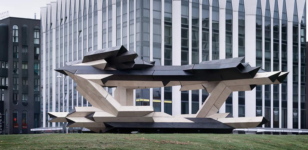 La Bienal de Arquitectura de Tallin se pospone hasta 2022