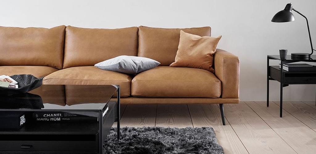 Renueva tu sala solo cambiando el sofá