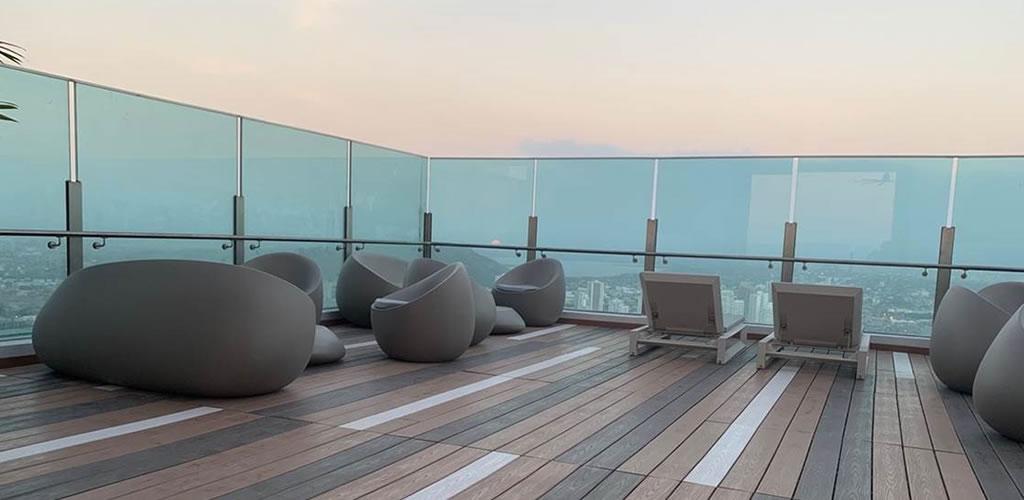 Novadeck, la mejor alternativa para pisos exteriores