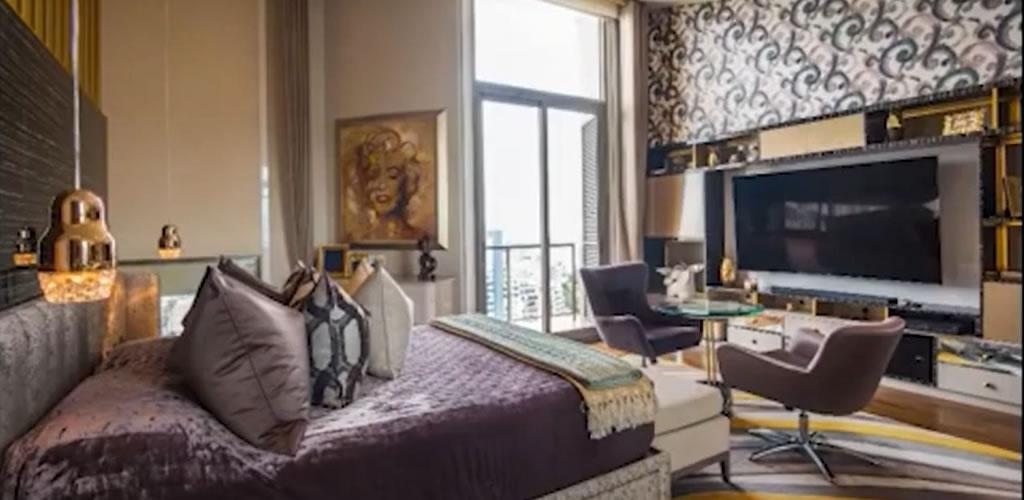 Tips básicos al momento de diseñar un dormitorio