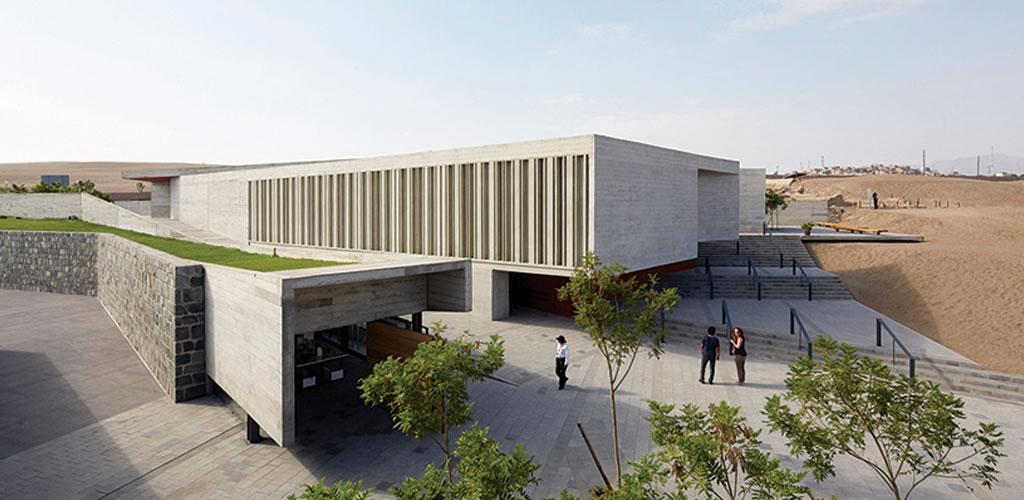 CAP Regional Lima: 10mo Conversatorio Arquitectura y Patrimonio