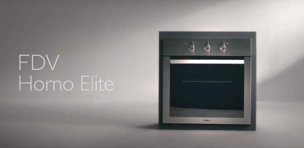 Horno FDV Elite by Kitchen Center