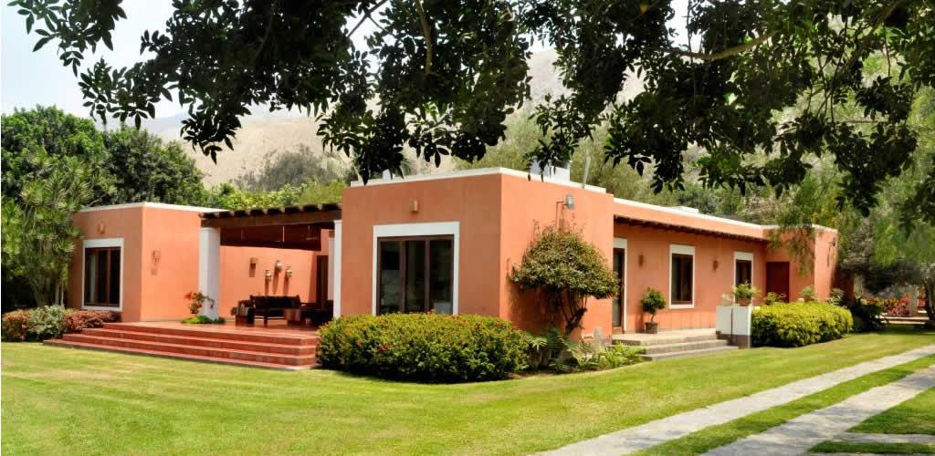 Casa de campo en Cieneguilla