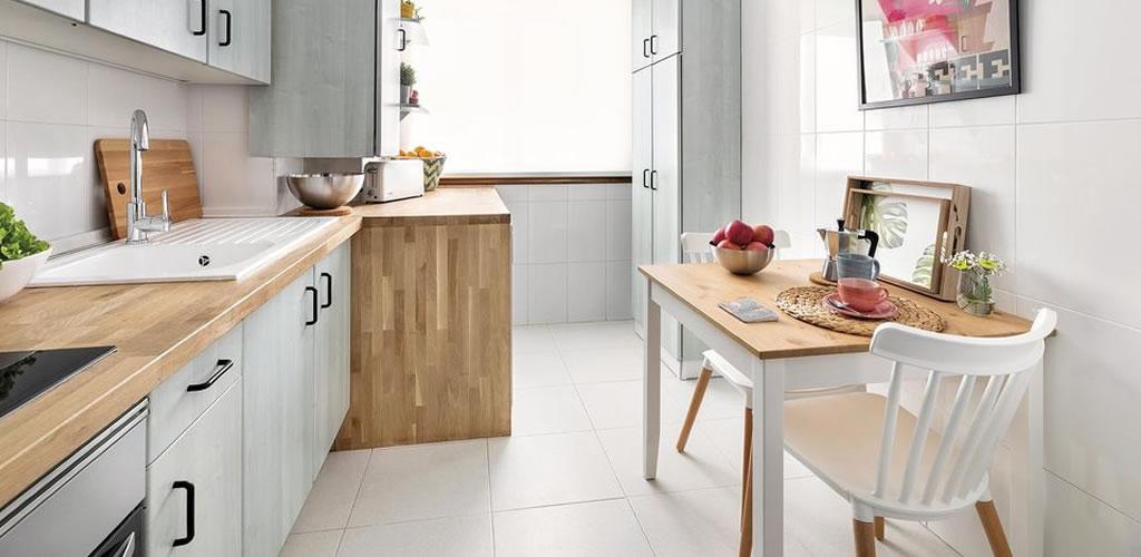 Claves e ideas para crear un bonito rincón de desayuno