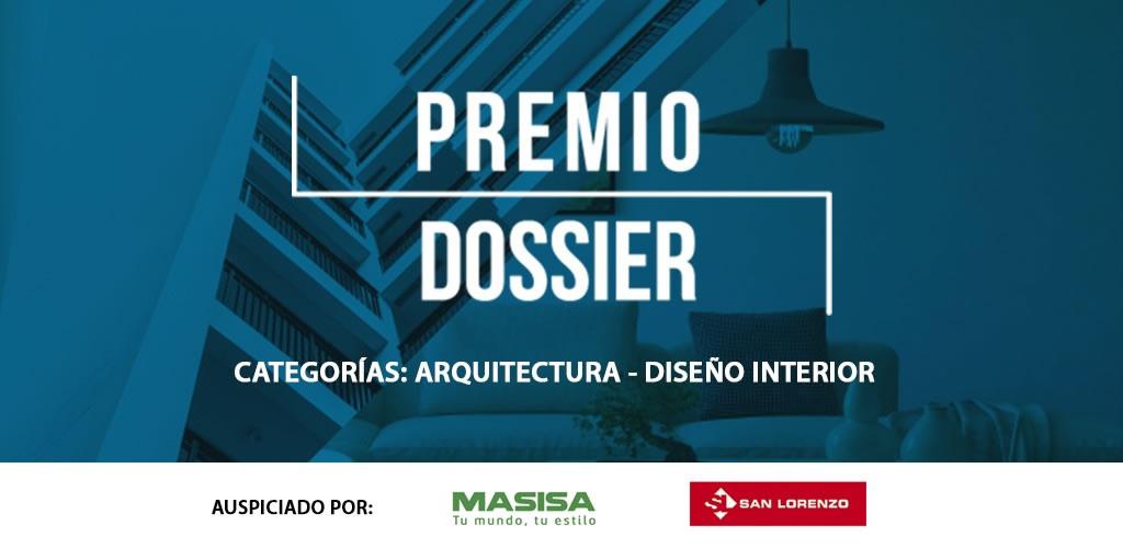 Dossier presenta concurso de Diseño y Arquitectura