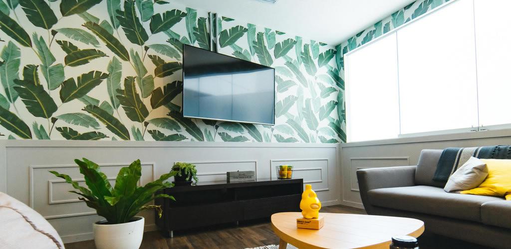 5 consejos para pintar paredes