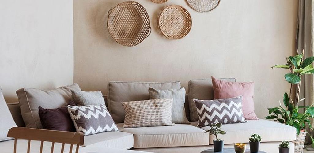 Ideas para decorar las paredes con estilo Noretnic