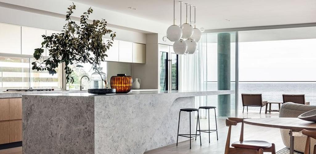 Tendencias: las cocinas más elegantes