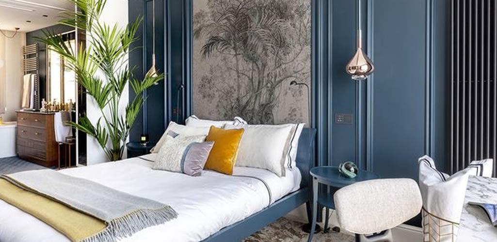 Tips para un dormitorio con mucho estilo