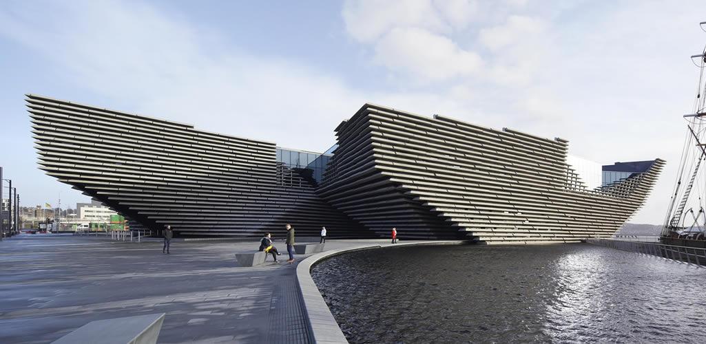 Kengo Kuma and Associates es nombrado 'Arquitecto del año' en los Iconic Awards 2020