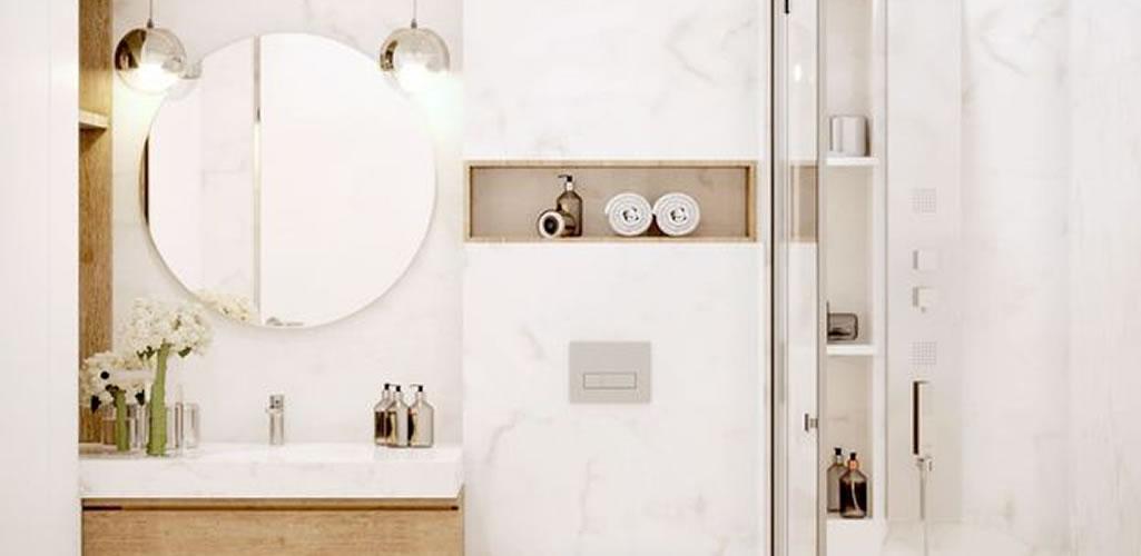 Baños modernos: siete claves para decorarlos con mucho estilo