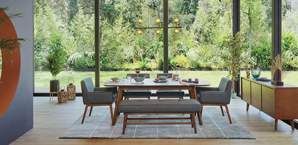 Convierte cualquier habitación de tu casa en un espacio flexible