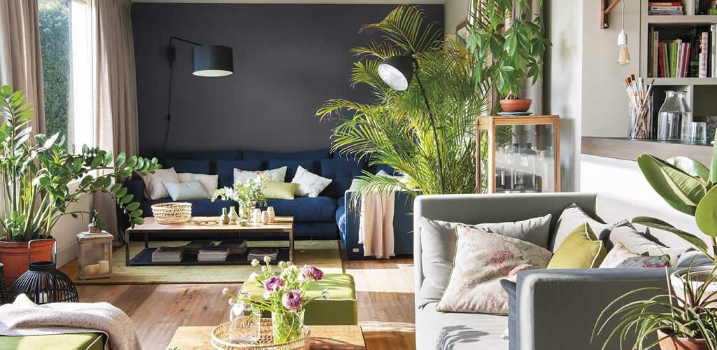 Ideas que harán tu casa más elegante