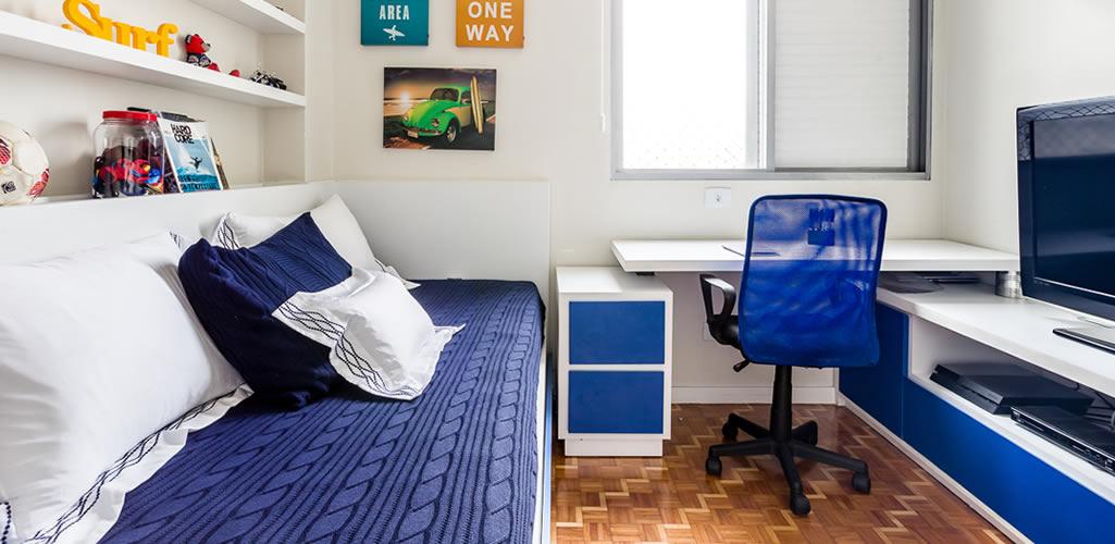 Estrategias para mejorar los espacios de estudio en casa