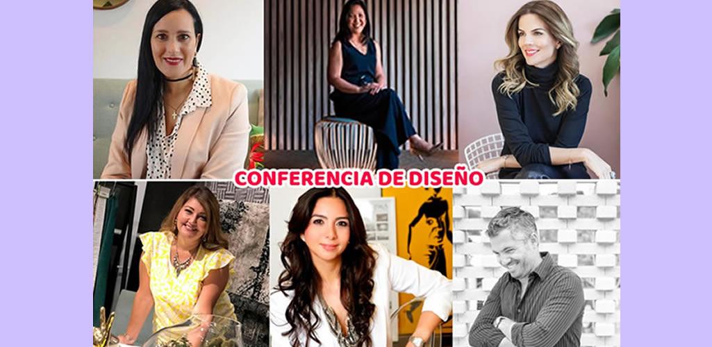 Conferencias de Diseño Interior en #Expodecovirtual2020