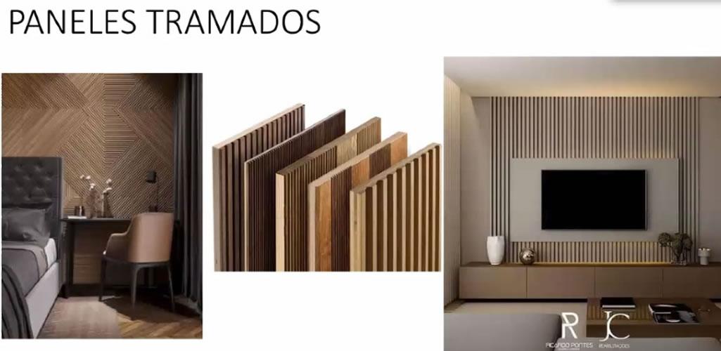 """Culminó el taller virtual """"Dormitorio principal y secundario"""" con gran éxito!!!"""