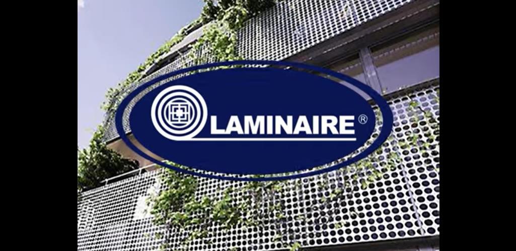 Laminaire-Paneles Perforados