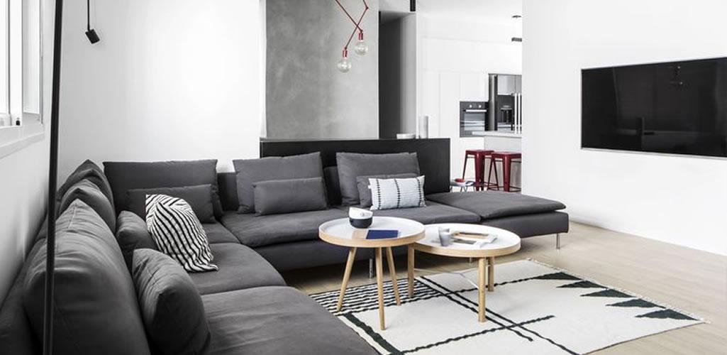Descubre el tipo de sofá perfecto para tu casa