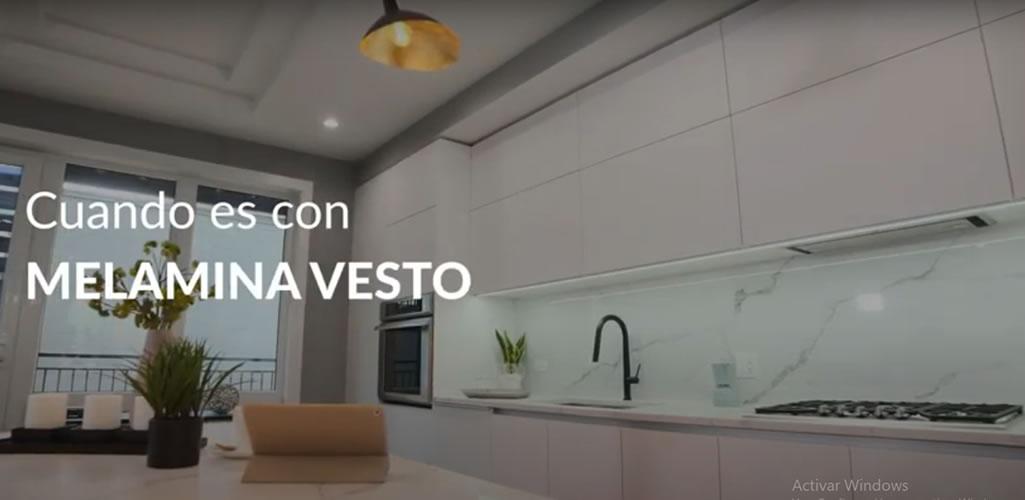 ARAUCO - Melamina VESTO